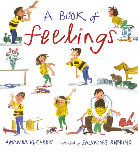 A Book of Feelings kate harding amanda hess the book of jezebel