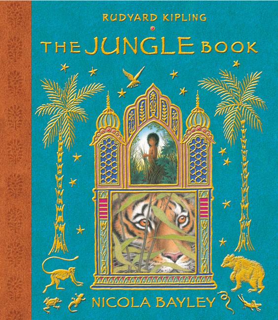 The Jungle Book jungle book
