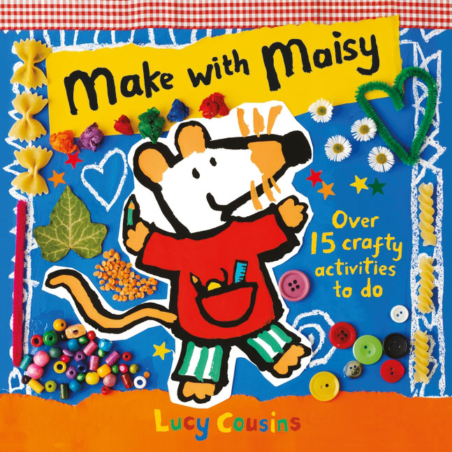 Make with Maisy maisy goes by plane