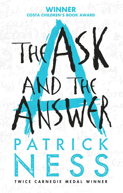 The Ask and the Answer fante j ask the dust a novel