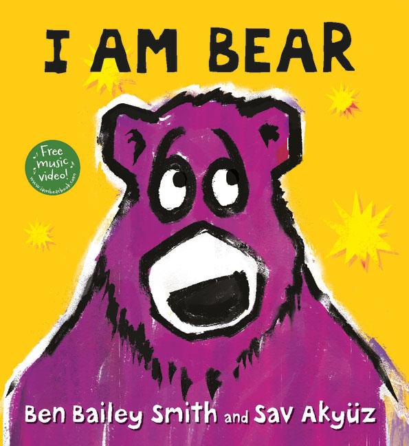Купить I Am Bear,