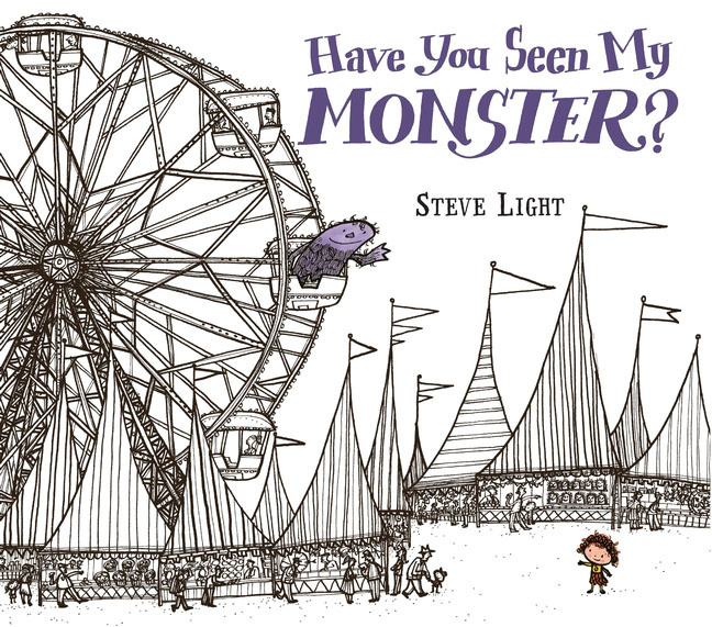 Have You Seen My Monster? alliluyeva s twenty letters to a friend a memoir