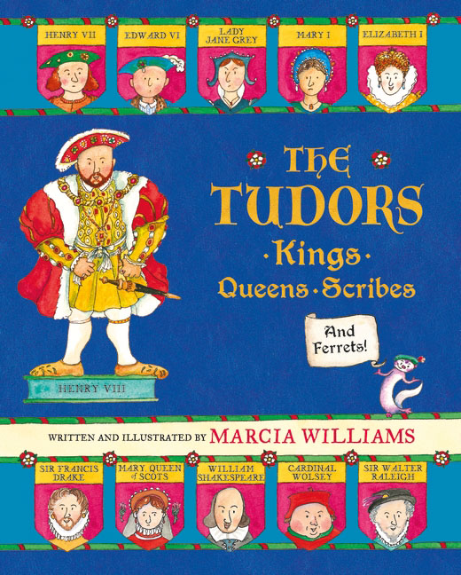 The Tudors david loades the tudors for dummies