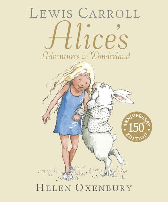 Alice's Adventures in Wonderland topsy