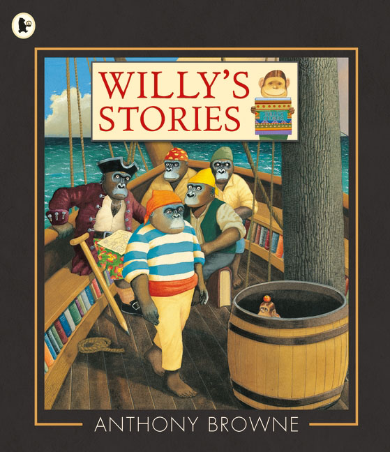 Купить Willy's Stories,