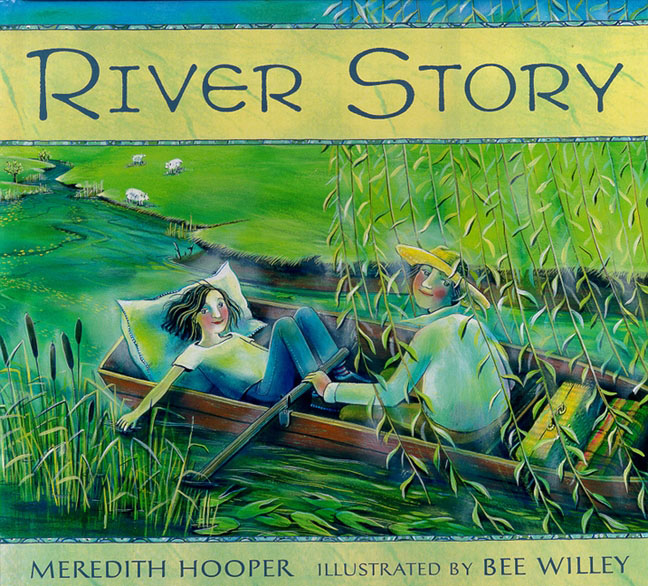 River Story verne j journey to the centre of the earth