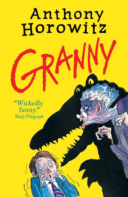 Granny my granny