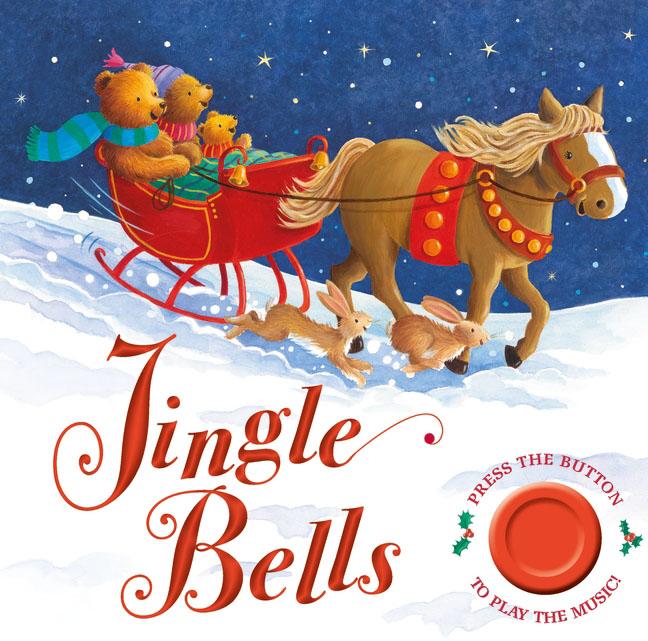 Jingle Bells the bells of el diablo