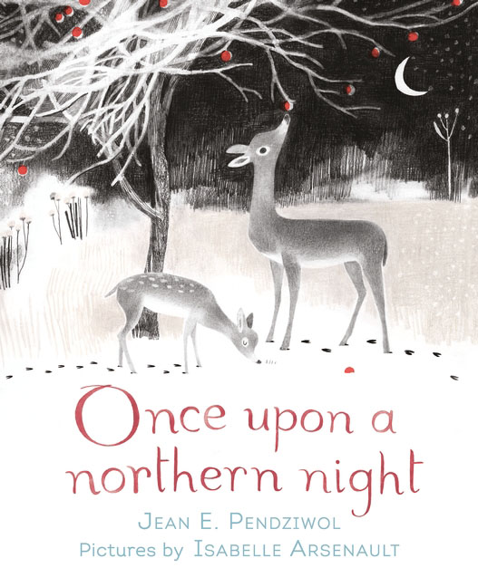 Once Upon a Northern Night and then there were none