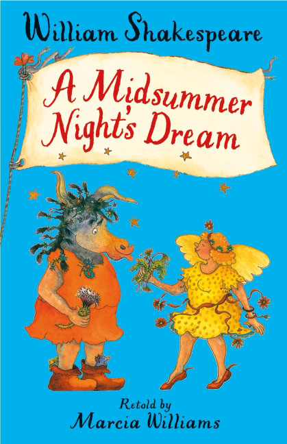 A Midsummer Night's Dream caleb williams or things as they are