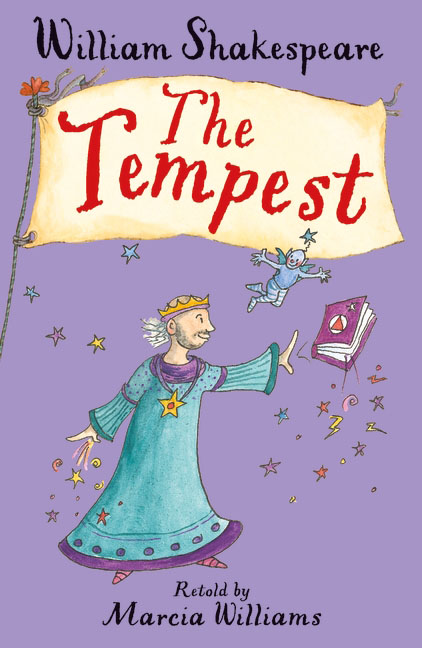 The Tempest caleb williams or things as they are