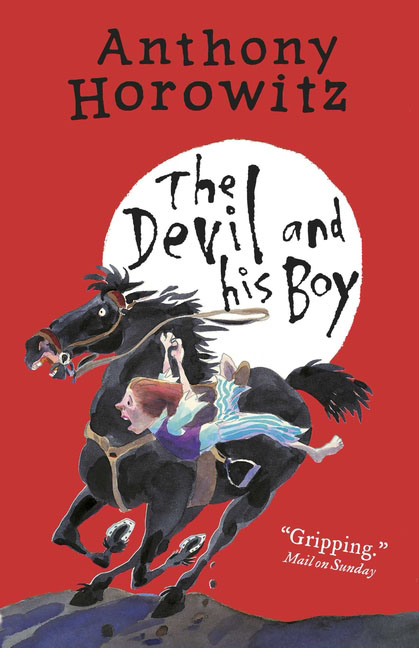 The Devil and His Boy tom mcnichol ac dc the savage tale of the first standards war