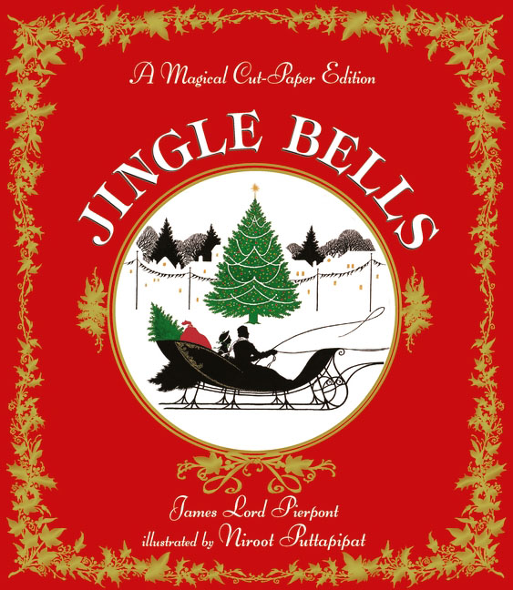 Jingle Bells the funniest christmas joke book ever