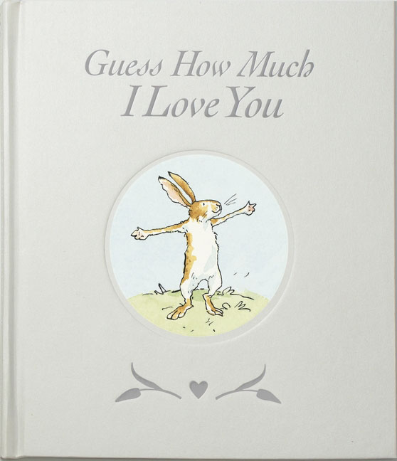 Guess How Much I Love You guess how much i love you little library preschool 2