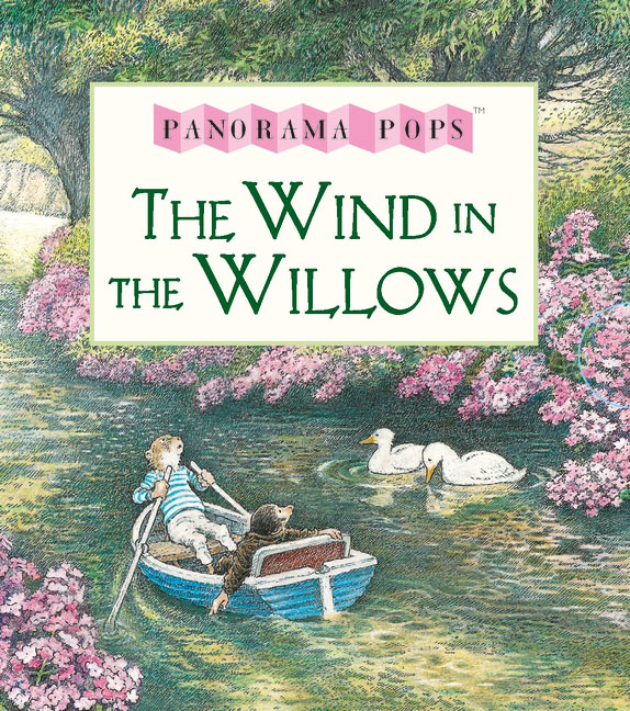 The Wind in the Willows the most exciting national wind a 100