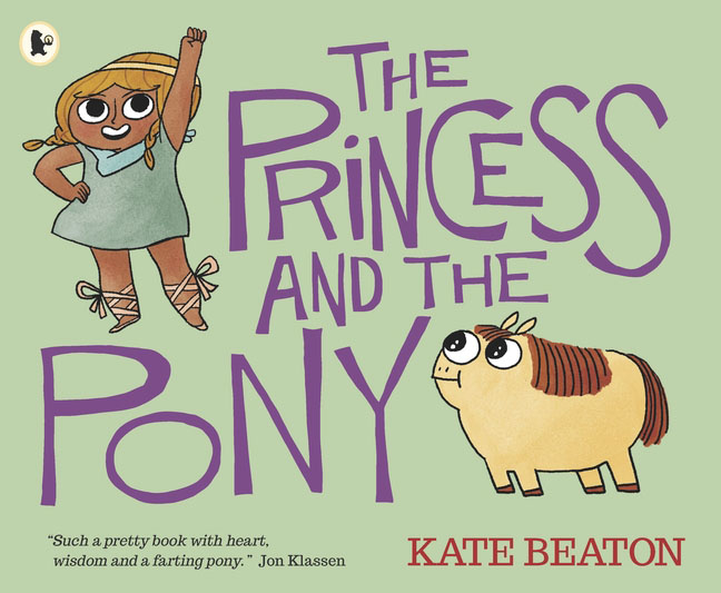 The Princess and the Pony laugh out loud holiday jokes for kids