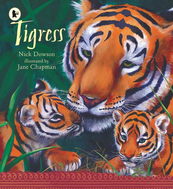 Tigress tigress