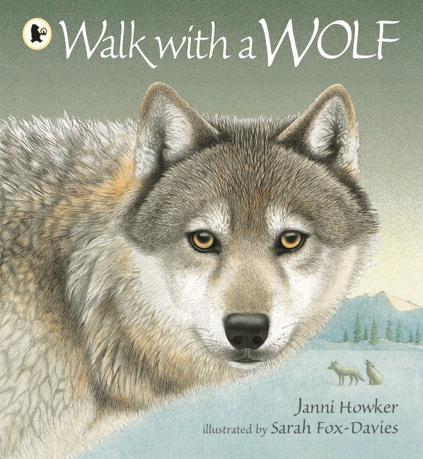 Walk with a Wolf джек лондон the son of the wolf tales of the far north