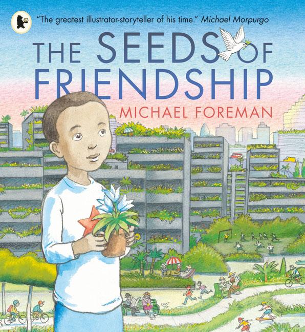 все цены на  The Seeds of Friendship  онлайн