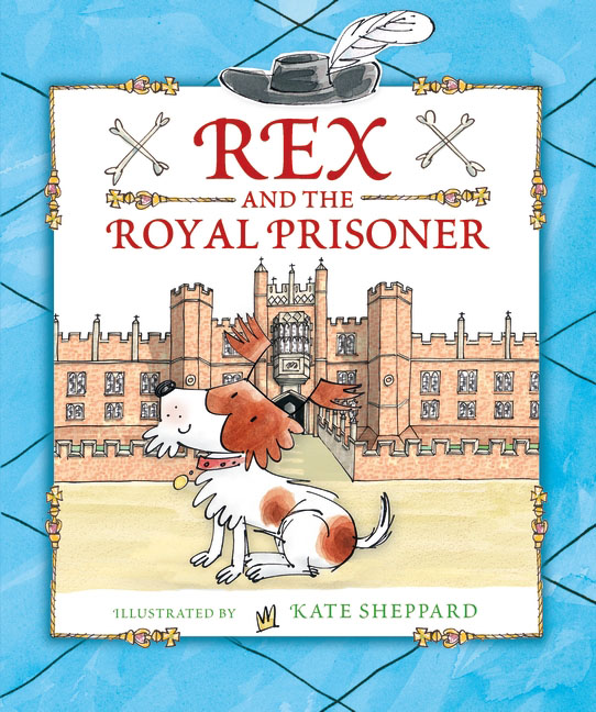 Rex and the Royal Prisoner victorian america and the civil war