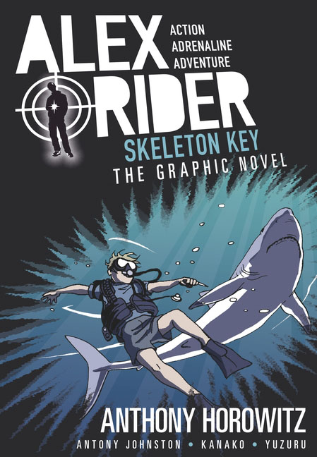 Skeleton Key Graphic Novel the lonely polygamist – a novel