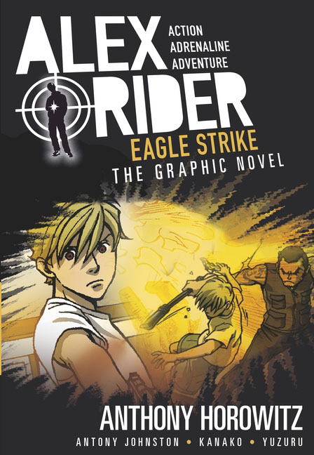 Eagle Strike Graphic Novel higher than the eagle soars a path to everest