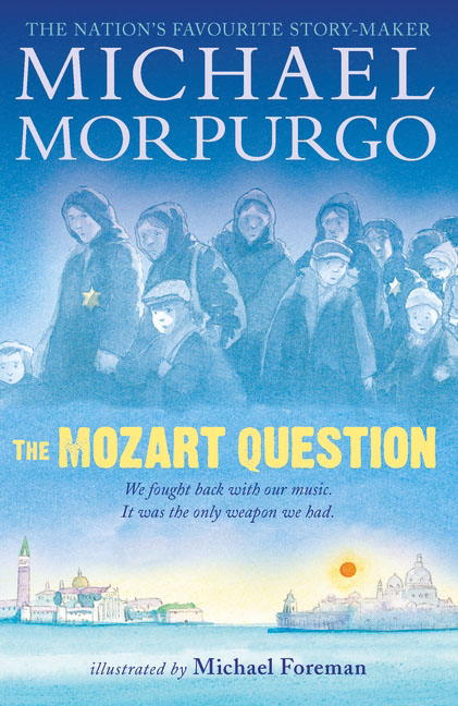 The Mozart Question stendhal the lives of haydn and mozart