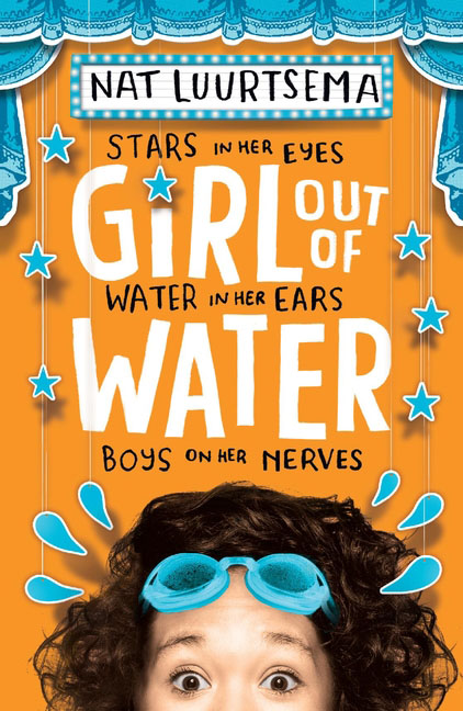Girl Out of Water sophie kinsella my not so perfect life