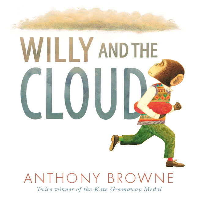 Купить Willy and the Cloud,