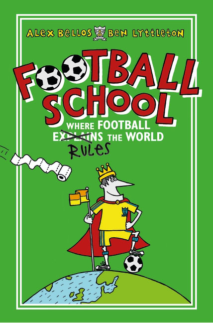 Football School: Where Football Explains the World