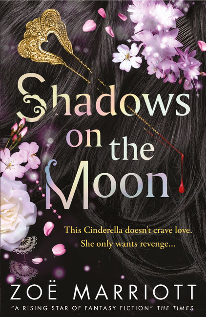 Shadows on the Moon laurell k hamilton a kiss of shadows