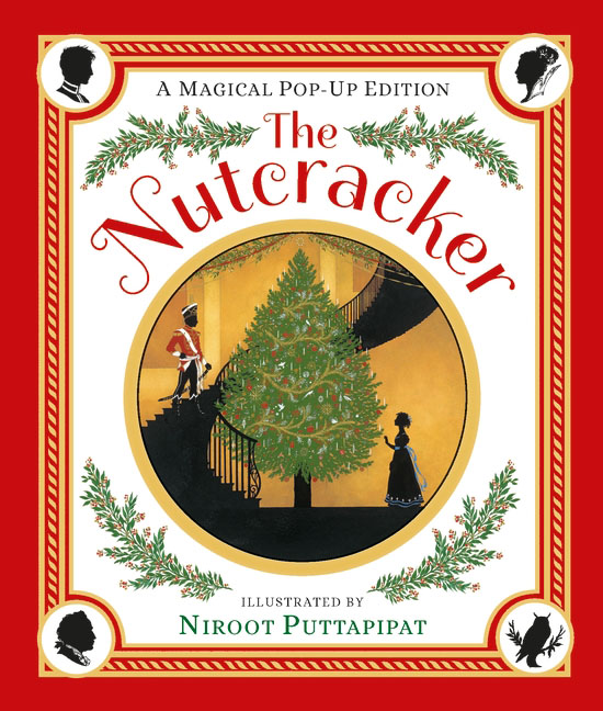 The Nutcracker the illustrated story of art