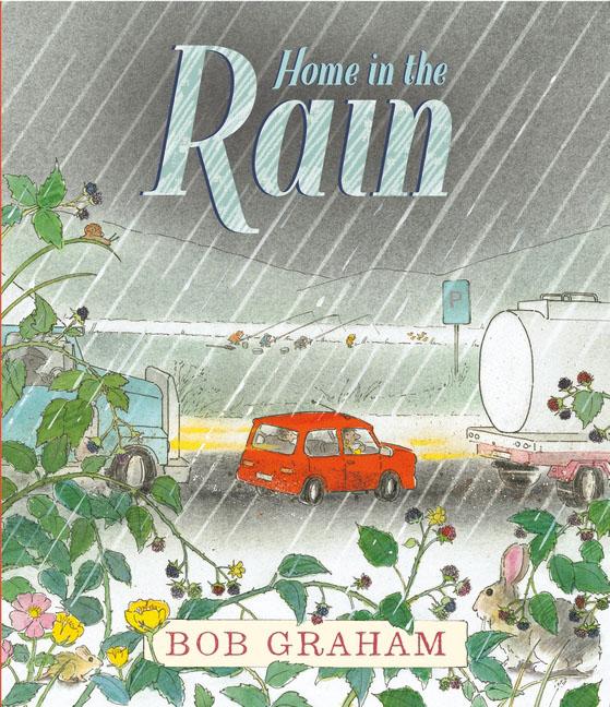 Home in the Rain down comes the rain