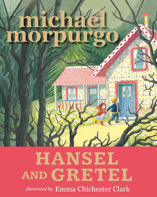 Hansel and Gretel who were the brothers grimm