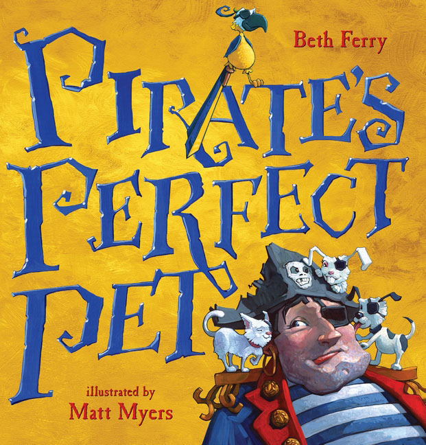 Pirate's Perfect Pet ellie s magical bakery perfect pie for a perfect pet