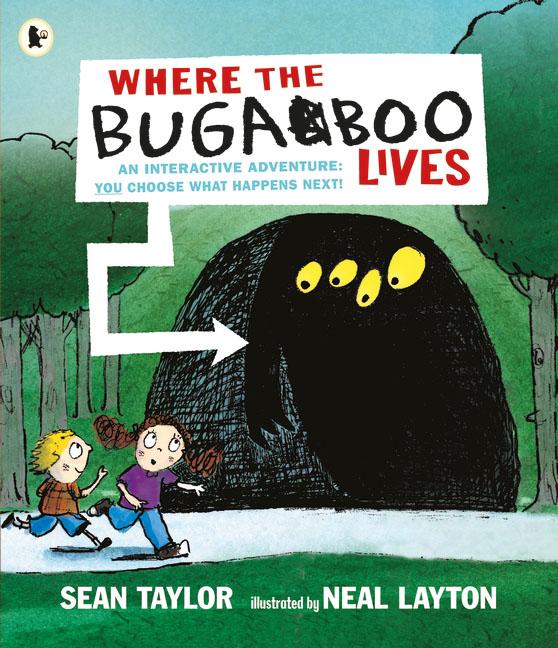 Where the Bugaboo Lives купить bugaboo