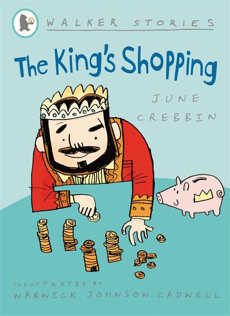 Купить The King's Shopping,