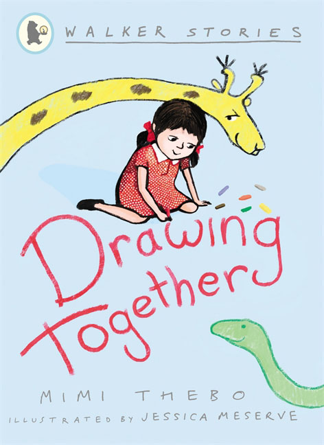 Купить Drawing Together,