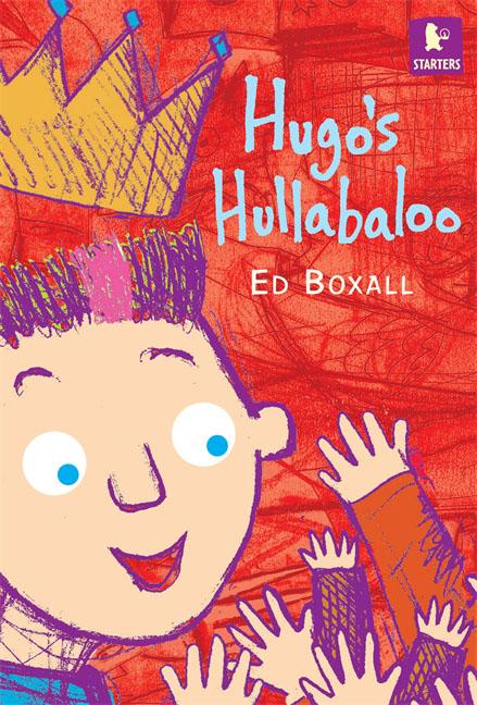 Hugo's Hullabaloo,  - купить со скидкой