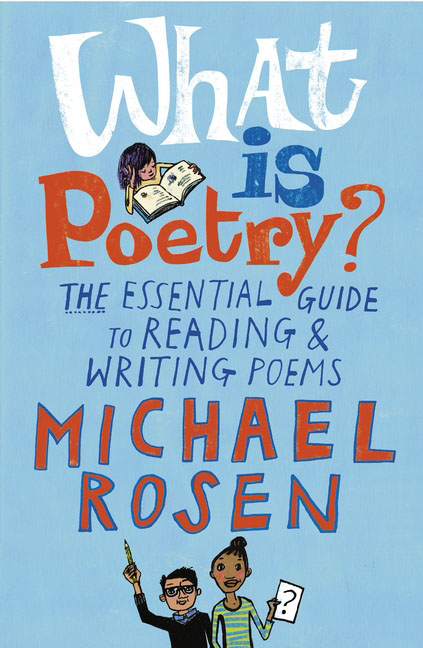 What Is Poetry? parson poetry for pleasure
