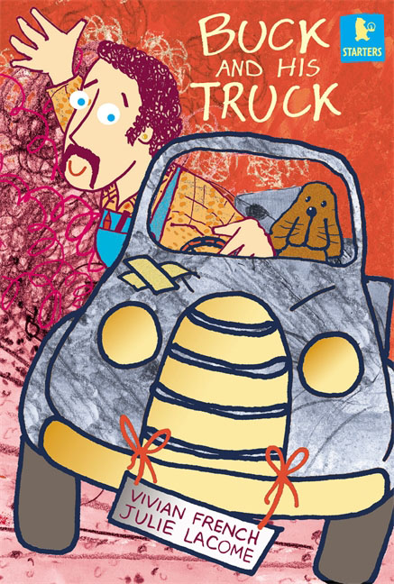 Buck and His Truck паропылесос polti unico mcv20 allergy multifloor