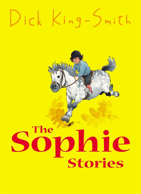 The Sophie Stories collected stories