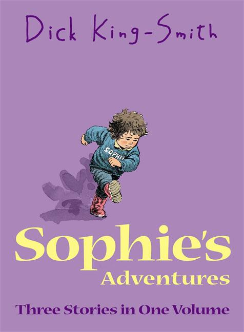 Купить Sophie's Adventures,