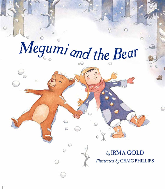 Megumi and the Bear perfect strangers friendship strength and recovery after boston s worst day