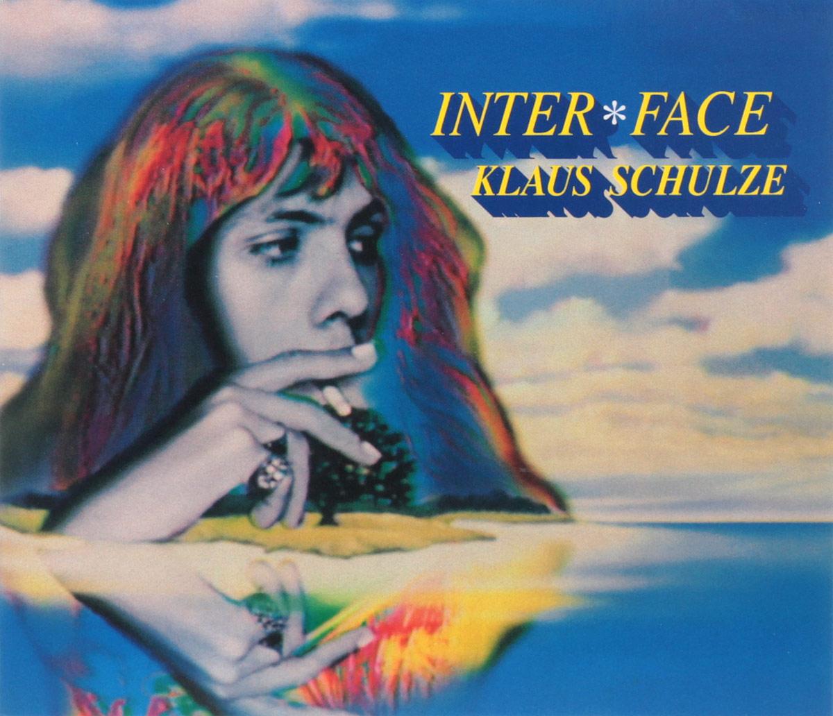 Klaus Schulze. Inter*face