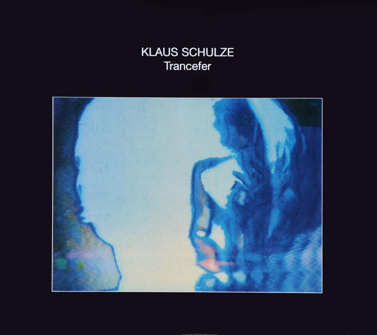 Klaus Schulze. Trancefer