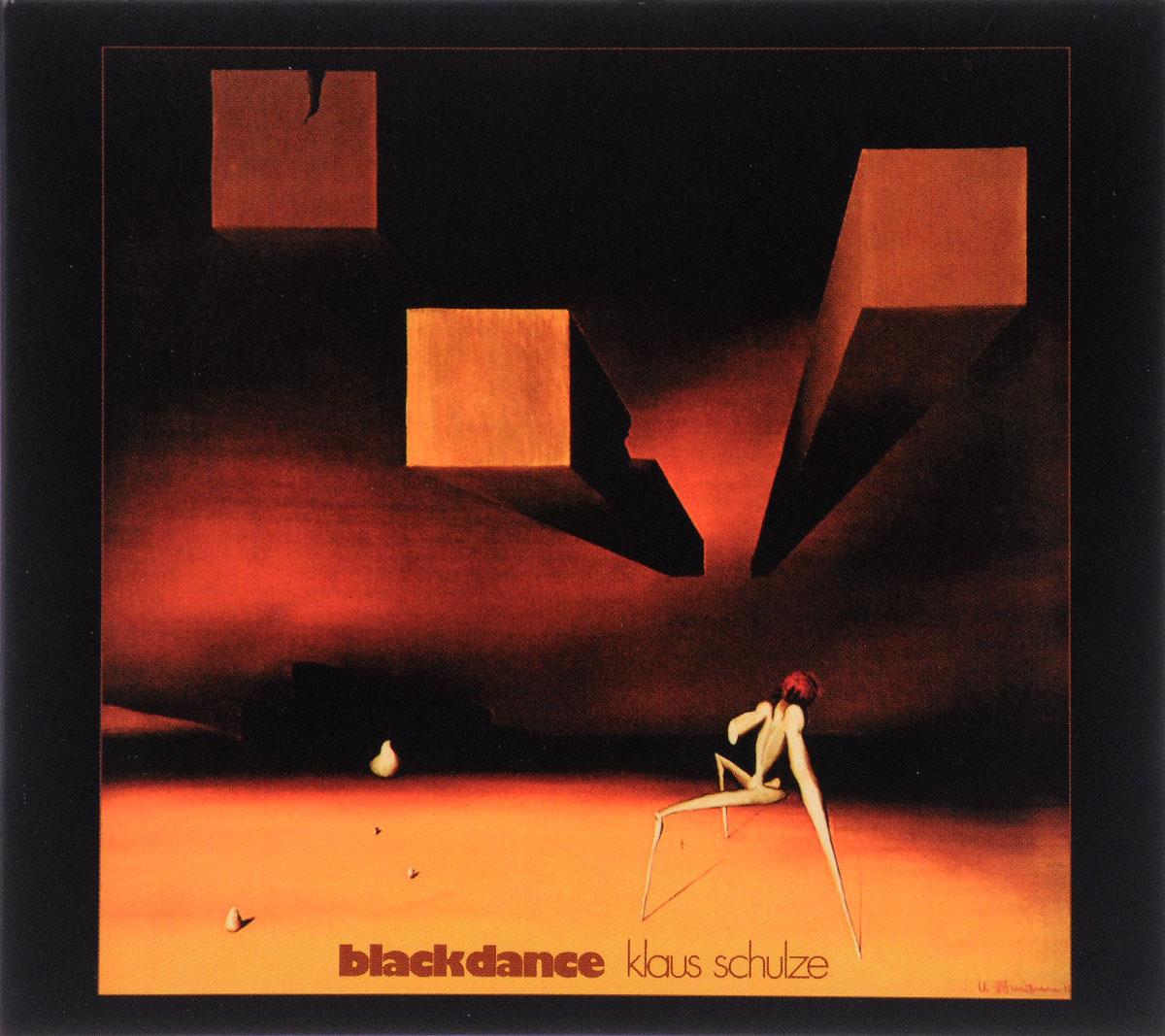 Klaus Schulze. Blackdance