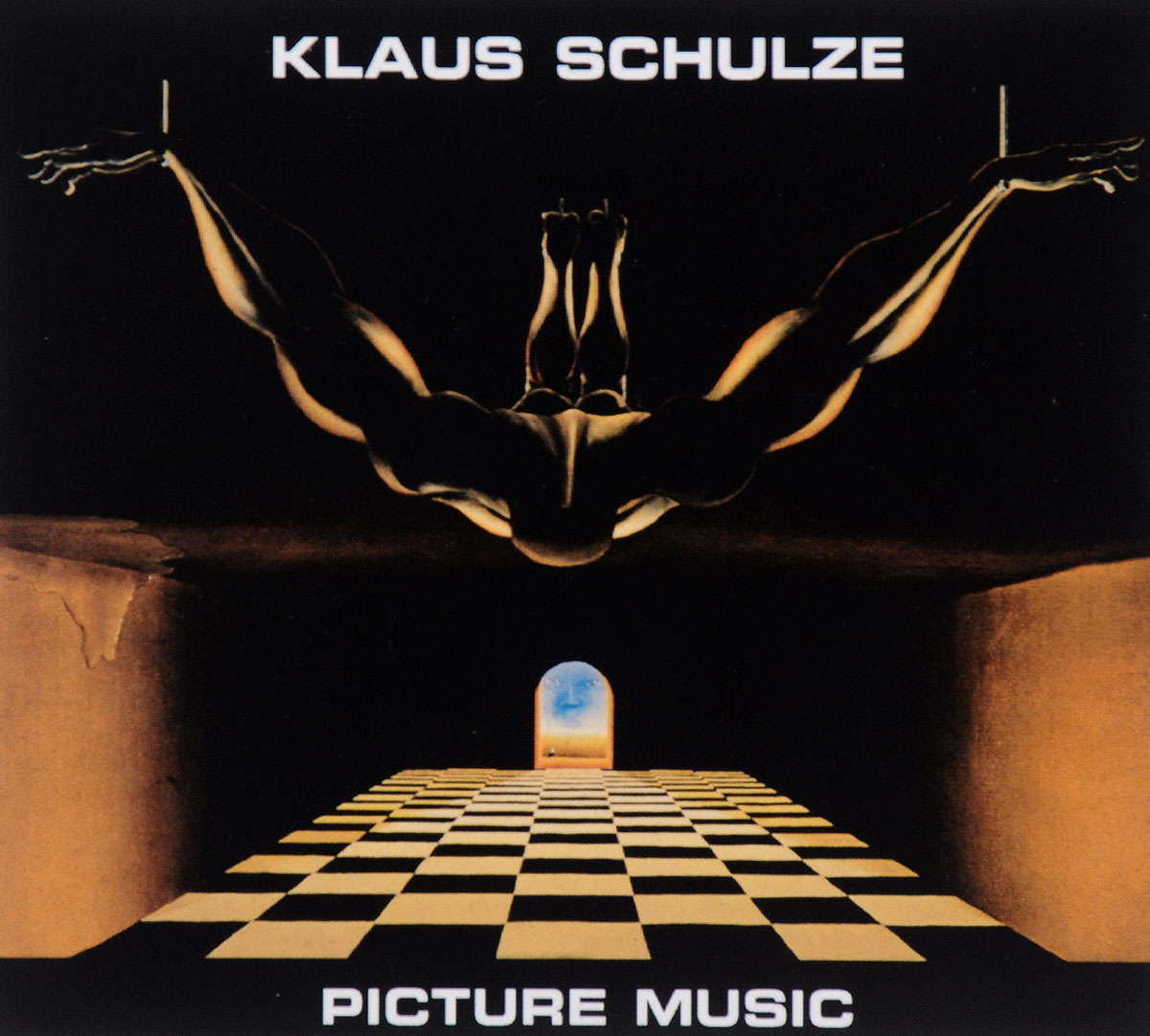 Клаус Шульце Klaus Schulze. Picture Music клаус шульце klaus schulze s u s o privee