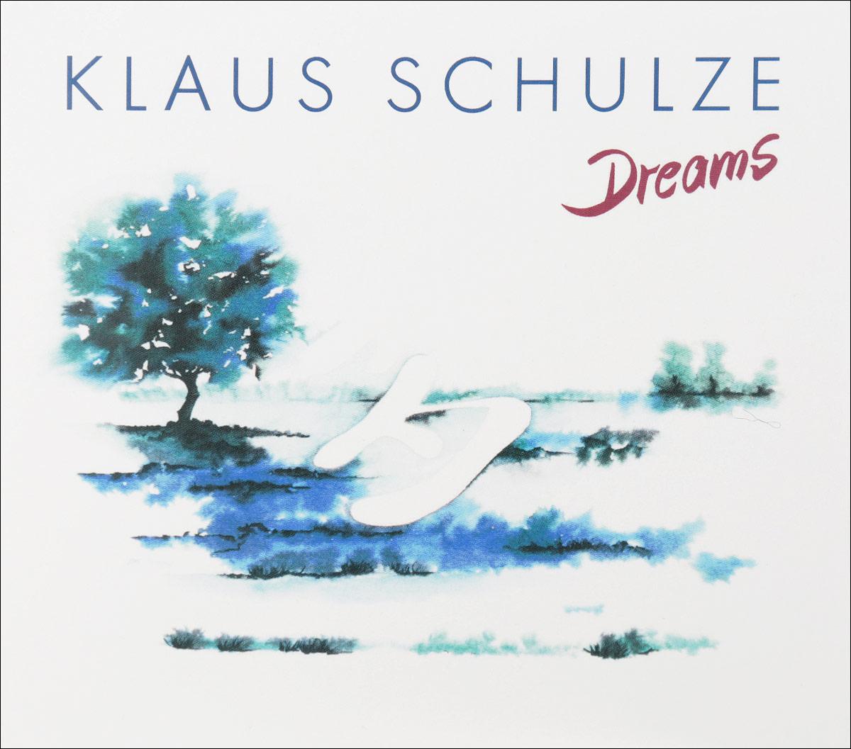 Klaus Schulze. Dreams
