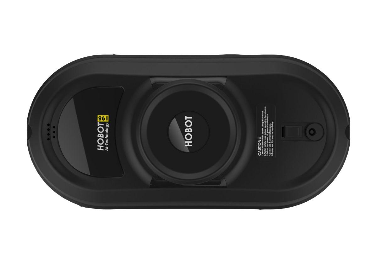 Hobot 198, Black робот для чистки стеколHOBOT-198В Hobot 198 важнейшие функции значительно улучшены. Увеличенная мощность двигателей обеспечивает превосходное качество и скорость очистки. Теперь можно легко управлять роботом с пульта или смартфона. Максимально упростили смену чистящих салфеток. Его стильный и практичный дизайн впечатляет не меньше, чем усовершенствованные возможности.Улучшенный двигатель колеса с усиленным вращающим моментом обеспечивает превосходное качество очистки.Hobot 198 может управляться как при помощи пульта ДУ, так и при помощи смартфона на системе iOS или Android, через Bluetooth 4.0. Просто скачайте бесплатное приложение, установите связь между роботом и вашим смартфоном и можете легко управлять им как пультом, так и смартфоном.Продуманная система смены чистящего кольца. Без особых усилий любой пользователь может легко поменять чистящее кольцо, надежно закрепив кольцо на роботе.Мощный вакуумный насос удерживает робота на практически любой вертикальной поверхности. Всасывает пыль и удаляет частички грязи, а два чистящих колеса с салфетками из микрофибры перемещают робота по поверхности и совершают вращательные чистящие движения.Большая часть пыли и грязи высасывается вакуумным двигателем через салфетки из микрофибры. Даже если салфетка загрязнилась, то на поверхности окон все равно не остается царапин, так как ворс салфеток достаточно длинный и мягкий.Модель имеет специально разработанные чистящие колеса с салфетками из микрофибры. Благодаря данной технологии робот свободно перемещается по поверхности окна не оставляя следов от шин, даже если салфетка загрязнена.В Hobot 198 используется мощный центробежный вентилятор, давление в котором не снижается даже при небольшой утечке. Благодаря данной технологии робота она может передвигаться на разных поверхностях.Встроенный ИБП (источник бесперебойного питания предотвращает падения робота при отсутствии электропитания.Скорость чистки: 3,6 минуты/м23 режимаВремя работы от ИБП: 20 минутМинимальный 